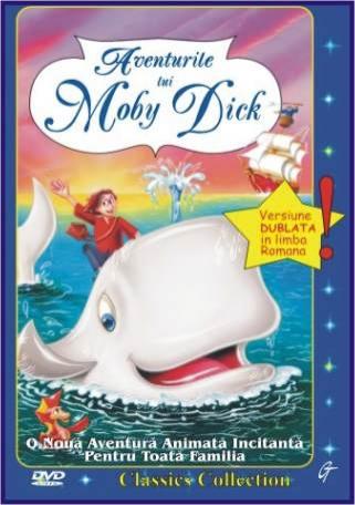 Aventurile lui Moby Dick (Dublat in limba romana) online